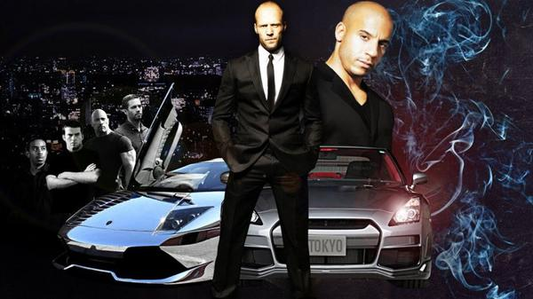 MeIlLeUr FiLM!!!! FAST AND FURIOUS!