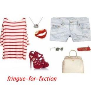 Fringue 2
