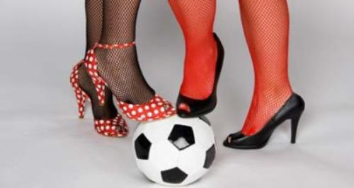 Warum Frauen Fussball besser finden als Sex
