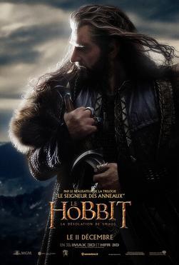 The Hobbit : The Desolation of Smaug