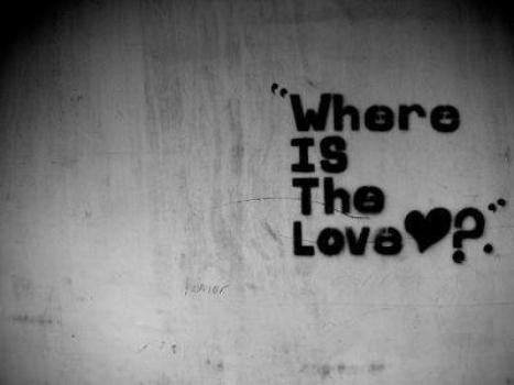 L'amour peut être fort, mais pas pour autant fiable .. </3