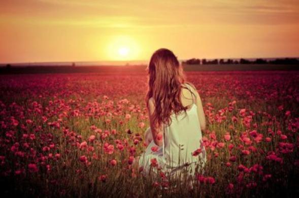 Quand une personne entre dans votre coeur, elle y reste pour toujours