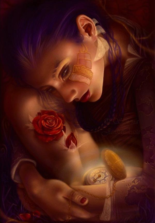 son corp de femme la plus belle des poesies
