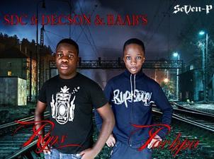 SDCLICK ft DECSON & BAAB'S (2011)