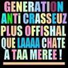 » ` Arnakeuse & Craseuze