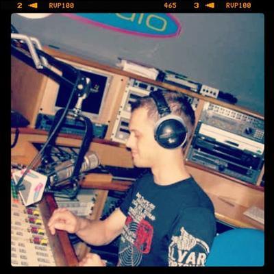 Petit souvenir de mes années radio... Le temps passe trop vite non?