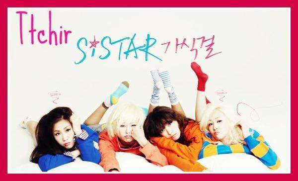 Sistar ♥♥♥