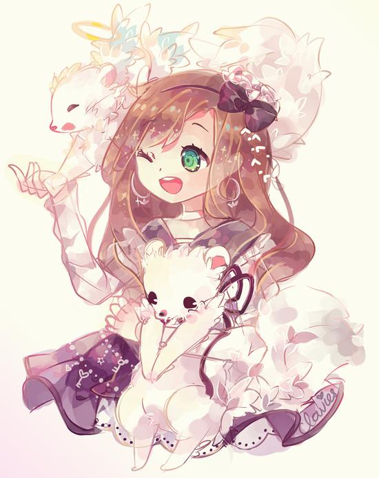 Chikuari♥