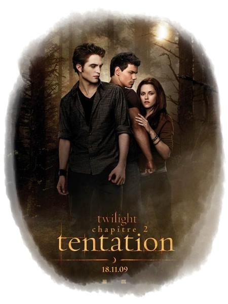 TWILIGHT 2:tentation