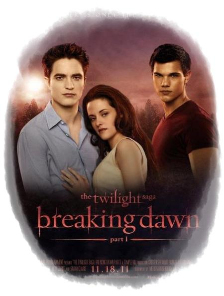 TWILIGHT 4: Révélations
