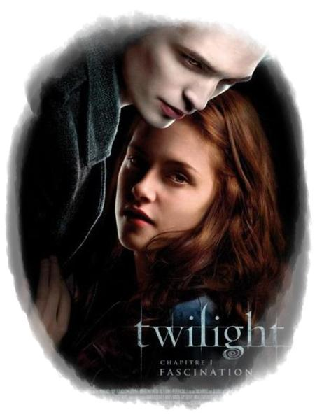 TWILIGHT 1:fascination