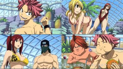 Fairy Tail OAV