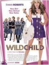 Wild Child : ★ ★ ★ ★ ☆