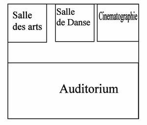 _GOSSIP GIRL / ÉVÈNEMENTS / CLASSES / PLANS  _