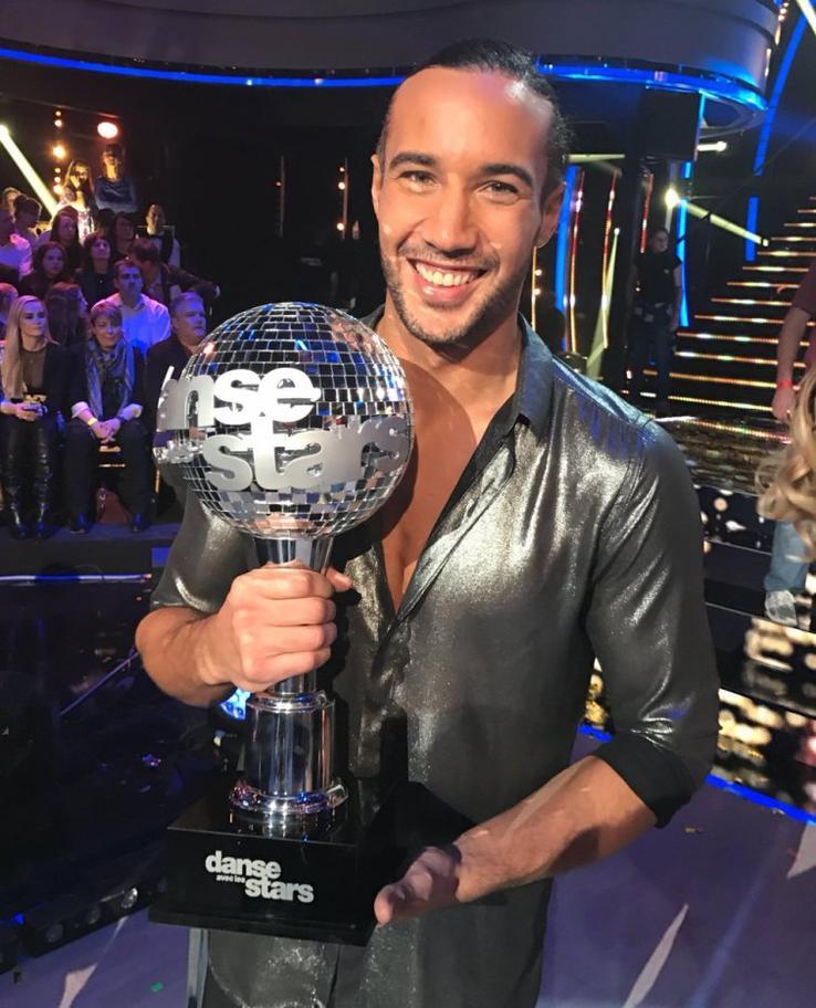 #VICTOIRE: Laurent Maistret & Denitsa Ikonomova remportent Danse Avec Les Stars saison 7 !