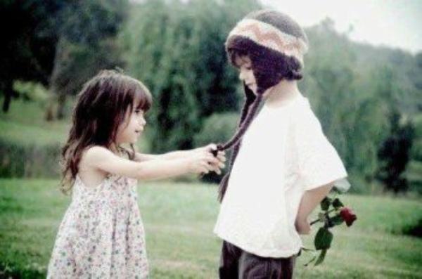 On voulait croire que rien n'était plus fort que l'amour, sans imaginer qu'on allait devoir se quitter un jour..♥