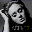 21 / Someone Like You (ADELE) (2011)