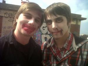 Zombie Walk de Dunkerque. 27.04.13