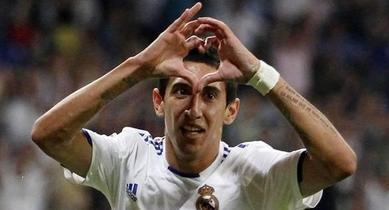 Gossip :D Les dernières nouvelless sur les joueur, du Real Madrid <3