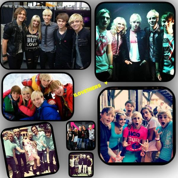 R5er and Directioner ! :)