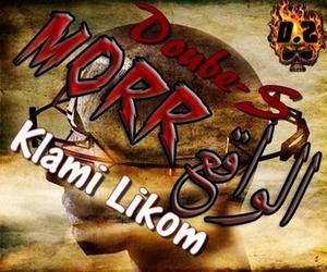 Maxi Wa9i3e MooR / Double-S - Klami Likom - (2011)