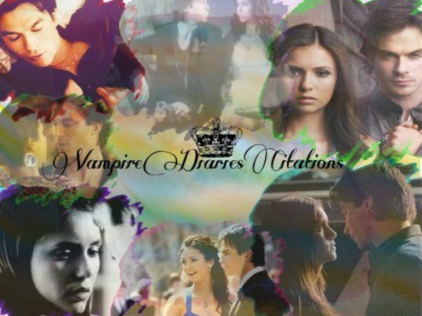 WELCOME TO                                                                                              Vampire-diaries-citations.sky