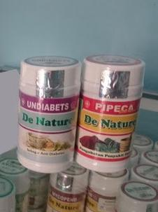 OBAT DIABETES HERBAL