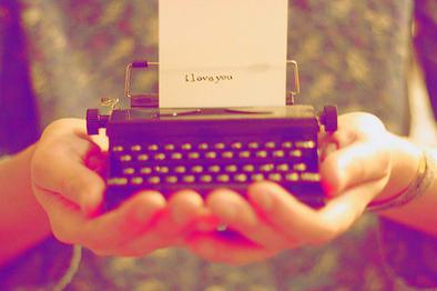 Je veux juste t'aimer~