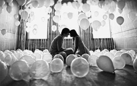 Je te veux, je te veux toi tout entier, tout à moi, pour une durée illimitée.