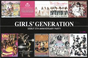 Happy Birthday pour les 5 ans de nos Girls préférées