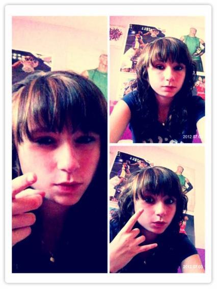 Interview de Work-LuckOrEnvy à MarcelleNicole-PE ♥