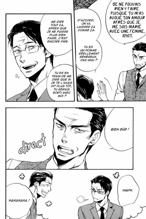 Scan yaoi: true lies
