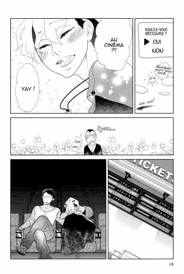 Scan Yaoi: Toyed