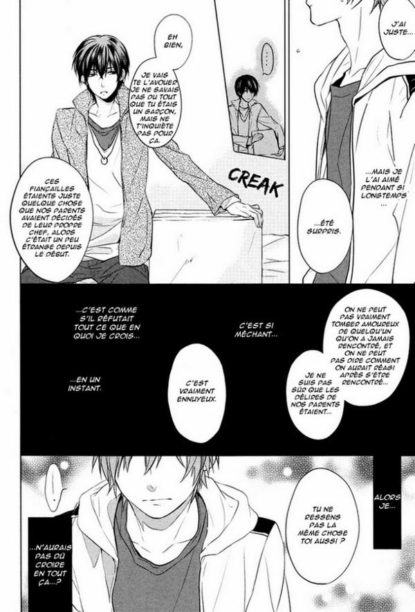 Scan yaoi:Bokuno anoko
