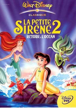 Melody [...La Petite Sirène 2...]