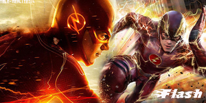 Arrow et Flash