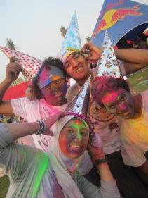 Colors Festival  * ___ *
