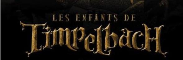 Les Enfants de Timpelbach  #.  MY--GALERY .  Avatars : Vampires-Diaries24 . MA NOTE : ♥ ♥ ♥ ♥ ♥