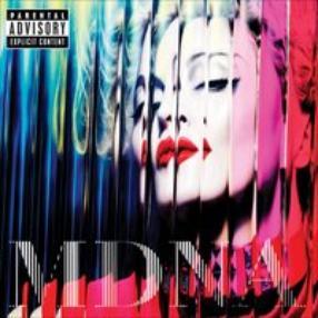 Vente Privée : MDNA Le Nouvel Album de Madonna Version Deluxe 17 Titres à 5.99¤ au lieu de 11.99¤ !