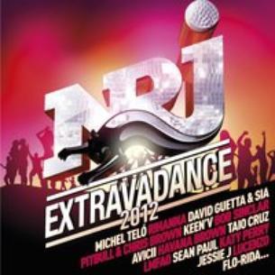 Vente Flash NRJ EXTRAVADANCE 2012 à 5.99¤ au lieu de 12.99¤ !