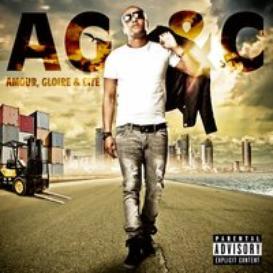 """Vente FLASH : """"Amour, Gloire & Cité"""" Le Nouvel Album d'Alonzo à 4.99¤ au lieu de 9.99¤ du 06 au 07 JUIN 2012 SEULEMENT !"""