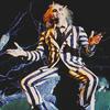 Illustration de 'beetlejuice - Shake shake shake senora'