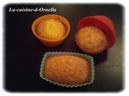 12 Cupcakes nature
