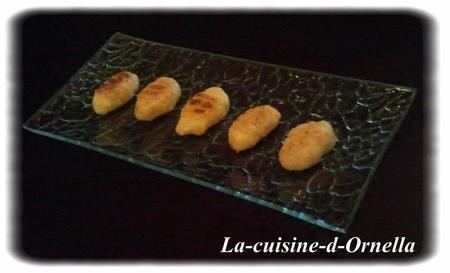 50 Gnocchis de pommes de terre
