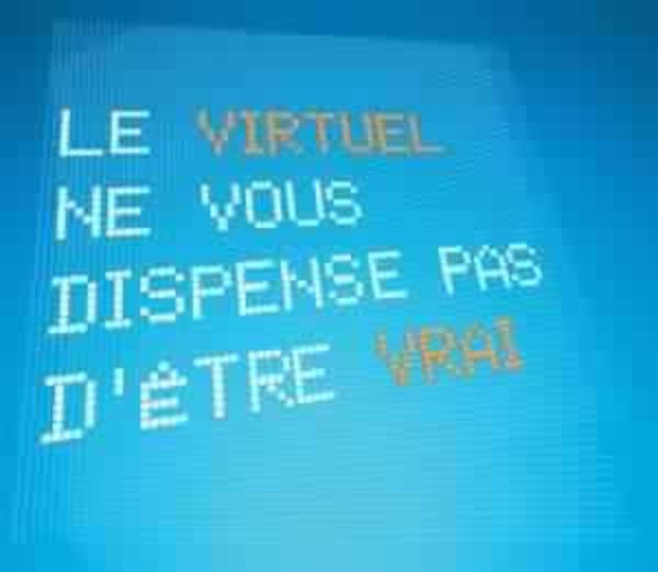 Passion virtuelle...