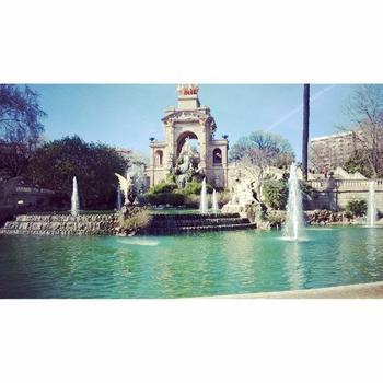 •○ Barcelona '15 ○•