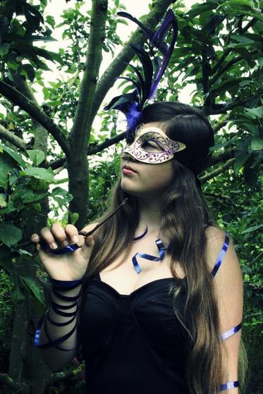 Maked & Masked
