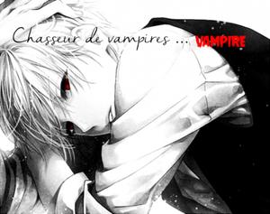 Le Centaure : Chasseur de vampires … vampire