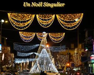 La Fée : Un Noël singulier