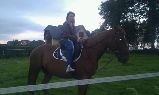 L'Equitation ♥